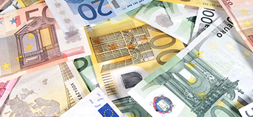 Currency euros